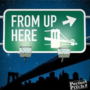 Brighton Fringe Presents FROM UP HERE, 5/13-14