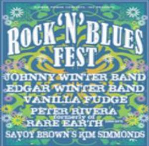 King Center Presents Rock'n'Blues Fest; Tickets On Sale 5/16
