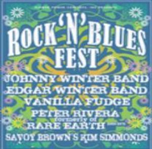 King Center Presents Rock'n'Blues Fest; Tickets On Sale 5/16