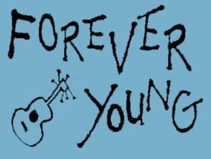 Neil Young Tribute Band Forever Young to Return to Courthouse Center, 4/5