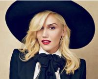 Gwen Stefani Featured on the Cover of Vogue's January Issue