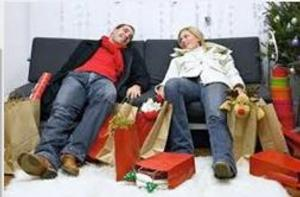 Topical BioMedics Offers Tips for Keeping Feet Pain-Free While Shopping This Holiday Season