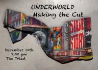 Nick Cartell, Elizabeth DeRosa, and More to Visit The UNDERWORLD VI For MTWorks Benefit Event, 12/10