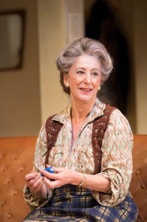 Lipman and Shearer To Star In West End Transfer Of DAYTONA, From June 2014