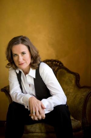 Susan Werner Headed to The Cabaret, 6/27
