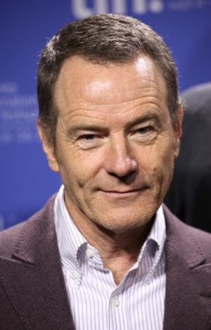 BREAKING BAD's Bryan Cranston Looking to Life on the Blacklist in TRUMBO Film