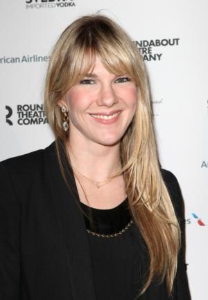 Stage and Screen Star Lily Rabe to Return to Horror in Jason Blum's THE VEIL