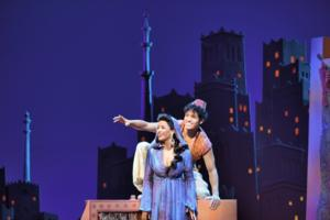 ALADDIN Gets Original Broadway Cast Recording via Walt Disney Records; Out Today!