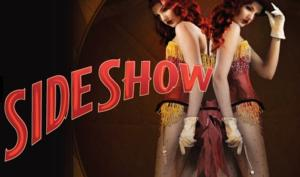 First Listen of La Jolla Playhouse's SIDE SHOW; La Jolla Playhouse Announces Re-Tweet Challenge