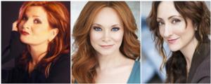 Faith Prince, Christine Sherrill & Carmen Cusack Will Lead Broadway-Bound FIRST WIVES CLUB in Chicago