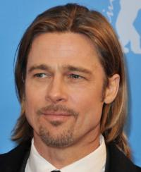 Brad Pitt to Star as 'Pontius Pilate' in New Biblical Biopic?