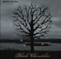 BIFFY CLYRO Debuts Single 'Black Chandelier' Today