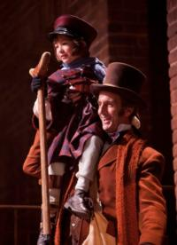 Hartford Stage Announces the 15th Anniversary Production of A CHRISTMAS CAROL, 11/23-12/29