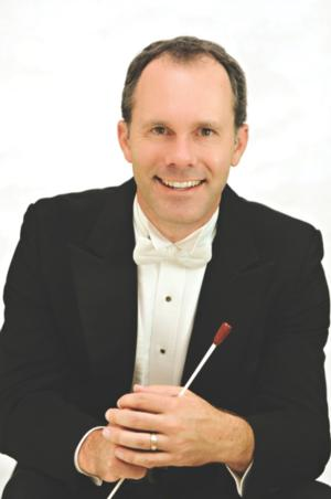 York Symphony Orchestra Welcomes Kyle Wiley Pickett Tonight