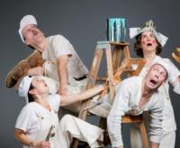 Children's Theatre Company Presents PINOCCHIO, 1/15-2/24