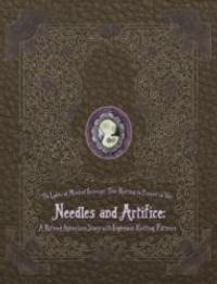 NEEDLES AND ARTIFICE Receives High Praise for Combining Science Fiction and Knitting
