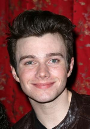 GLEE's Chris Colfer Signs Three-Book Deal to Continue LAND OF STORIES Series, Debut Picture Book