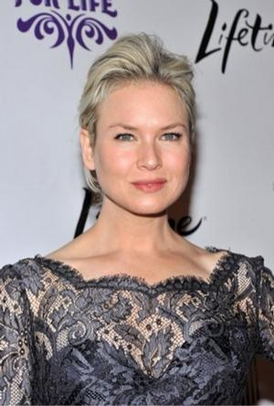 Renee Zellweger to Join Daniel Craig in Courtroom Drama THE WHOLE TRUTH?