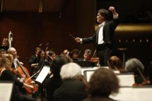 New York Philharmonic and Music Academy of the West Launch Four-Year Partnership