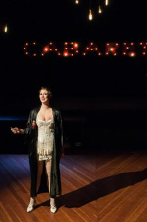 Wilbury Group's CABARET is a Surpisingly Dull, Disappointing Season Ender