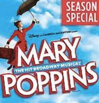 Single Tickets for FLASHDANCE and MARY POPPINS Go On Sale 12/7 in Minneapolis