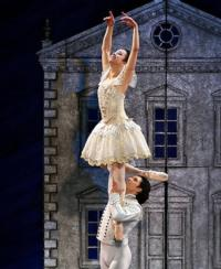 Xiomara Reyes and Eric Tamm to Lead Opening Night Cast of ABT's THE NUTCRACKER