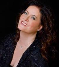 Ann Hampton Calloway Sings with New Jersey Symphony Orchestra for HOLIDAY POPS on 12/15 & 16