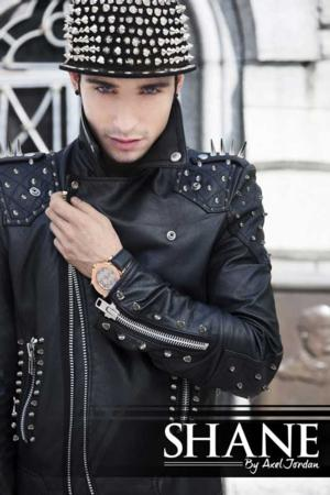 Fashion Designer Axeljordan Launches Website