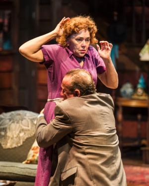 BWW Reviews: A Noise Within Presents Resonating Version of Inge's COME BACK, LITTLE SHEBA