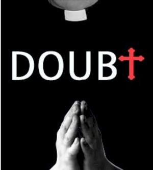 Winthrop Playmakers Continue 75th Season with DOUBT, Now thru 4/12