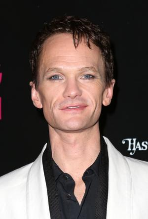 HEDWIG's Neil Patrick Harris Set for LIVE WITH KELLY & MICHAEL Tomorrow