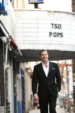 Seven Questions with TSO Conductor Steven Reineke