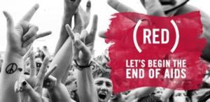 Live Nation Entertainment & (RED) Reunite