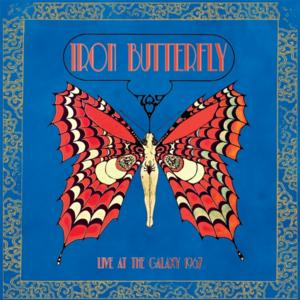 1967 Live Album From Psych Rock Pioneers Iron Butterfly Receives Its First Ever Release