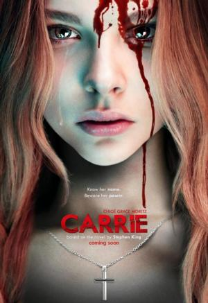 CARRIE Looking to Scare Up $20 Million at Weekend Box Office; GRAVITY on Track for Top Spot, THE FIFTH ESTATE to Flop
