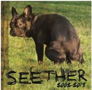 Seether 2002-2013 Album Out Tomorrow