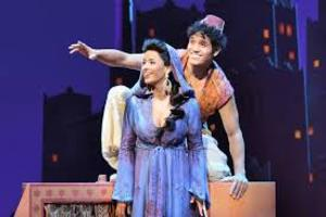 ALADDIN Cast to Perform 'Prince Ali' on THE VIEW on 4/15