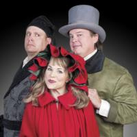 A BROADWAY CHRISTMAS CAROL To Return To MetroStage For A Third Season, Now thru 12/23