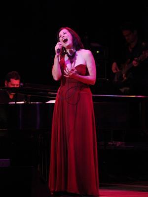 Bucks County Cabaret, Featuring Linda Eder, Raises $131,650 for BC/EFA