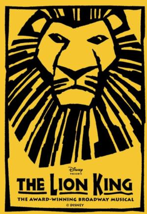 Disney's THE LION KING to Play Fox Theatre for First Time, 4/10-27