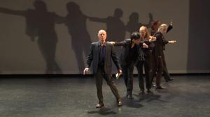 BWW Reviews: Dance Lumiere's SECRETS ON THE WAY