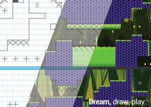 Pixel Press Announces 'Draw Your Own Video Game'