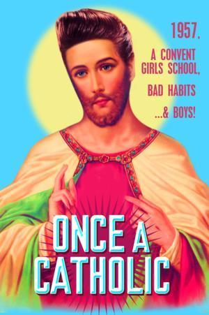 Review Roundup: Tricycle Theatre's ONCE A CATHOLIC