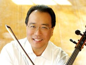 Yo-Yo Ma to Perform Elgar Cello Concerto with Atlanta Symphony, 4/2