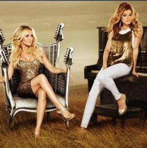 NASHVILLE Season Finale Builds to 6-Week Highs in Viewers and Young Adults