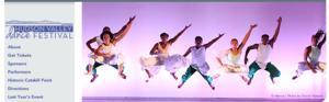 Hudson Valley Dance Festival Set for 10/11
