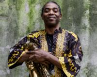 Femi Kuti and The Positive Force Plays the Boulder Theater, 1/15; Tickets on Sale 10/19