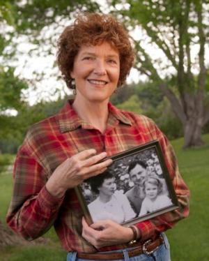 Town Hall Theater to Welcome Eileen Rockefeller for Book Reading, 6/10