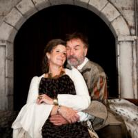 BWW Reviews:  LION IN WINTER is Sure to Impress!