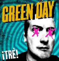 GREEN DAY ¡TRÉ! Now Streaming Prior to Album Release